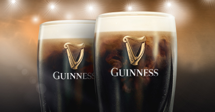 Guinness Live Football