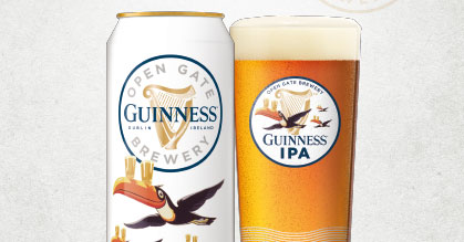IPA Beer of the Month