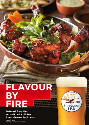 Flavour by Fire Chicken