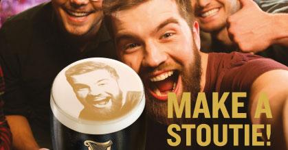 Stoutie Poster 1