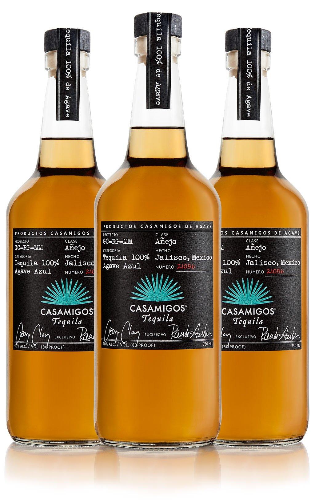 Casamigos Anejo Tequila 375ml