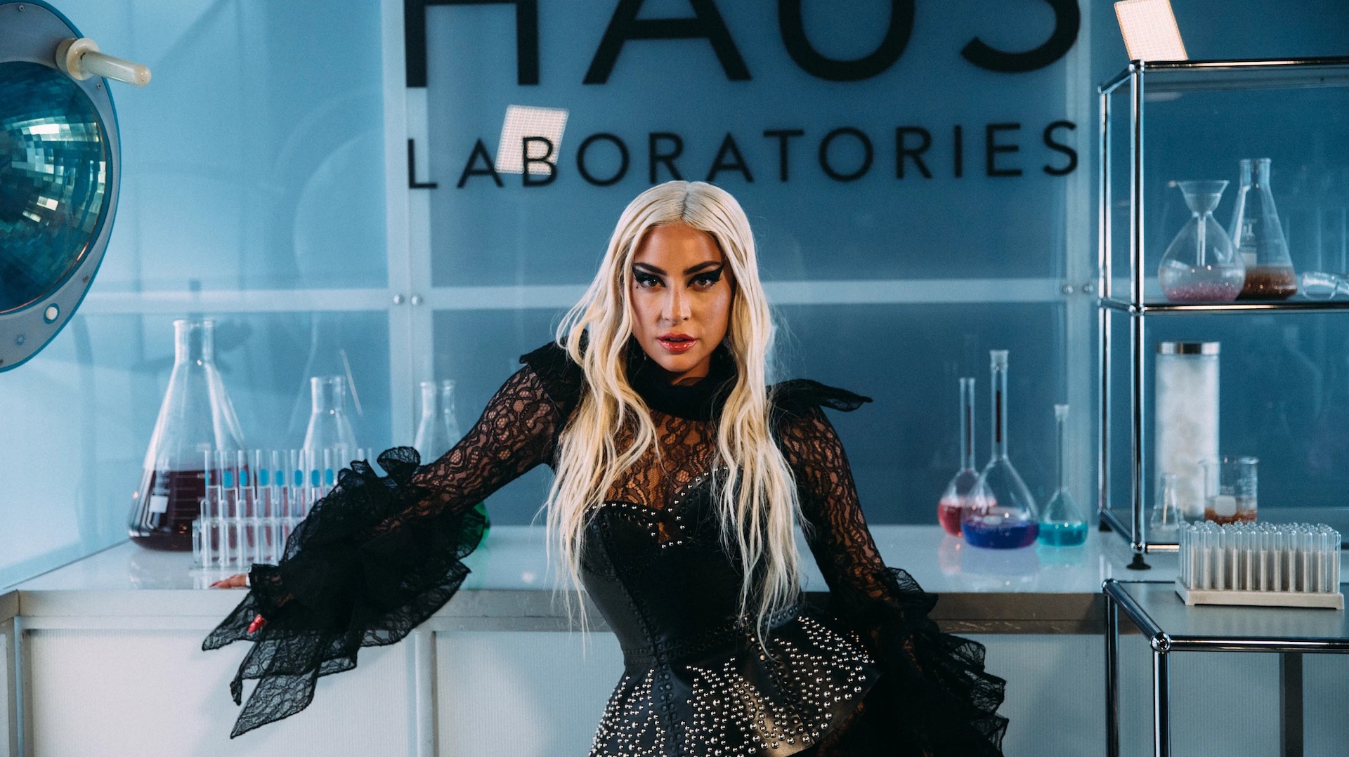 Lady Gaga's Haus Labs Launch Hero