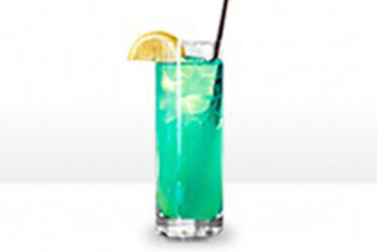 Berry Lemon Cooler