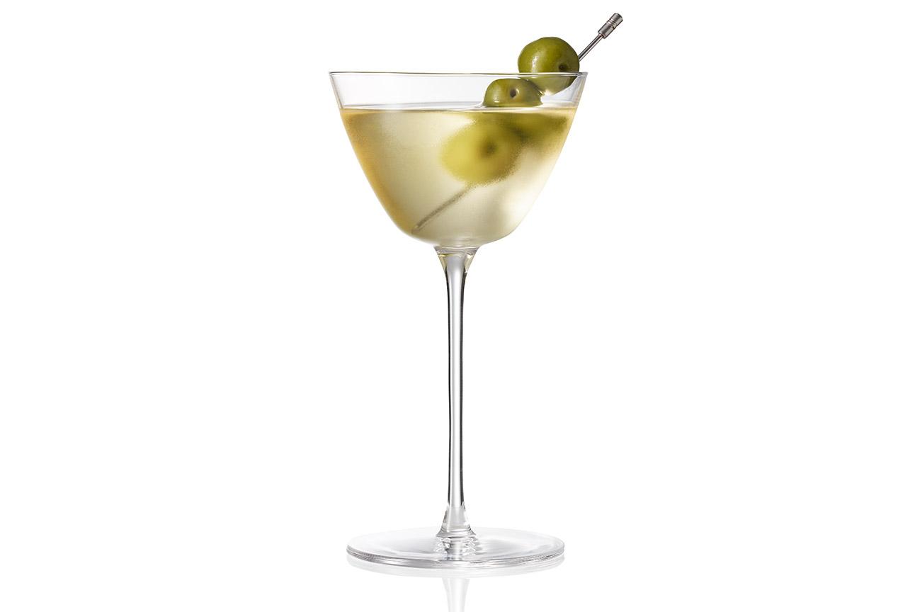 Smirnoff Dirty Martini
