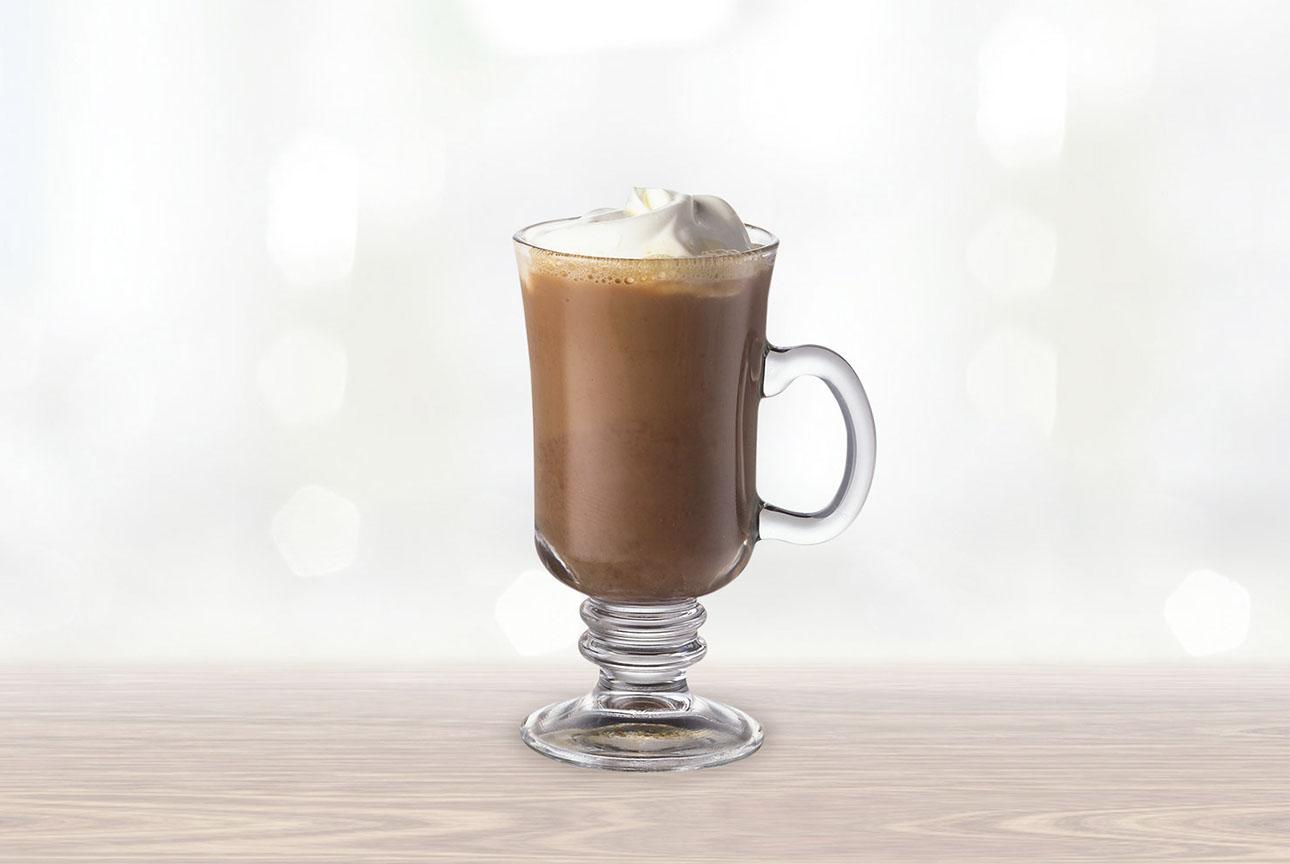 Frosty Coffee