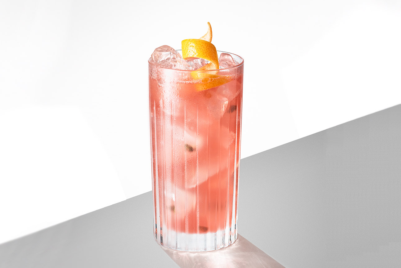 Smirnoff Soda Fruit Smash Watermelon