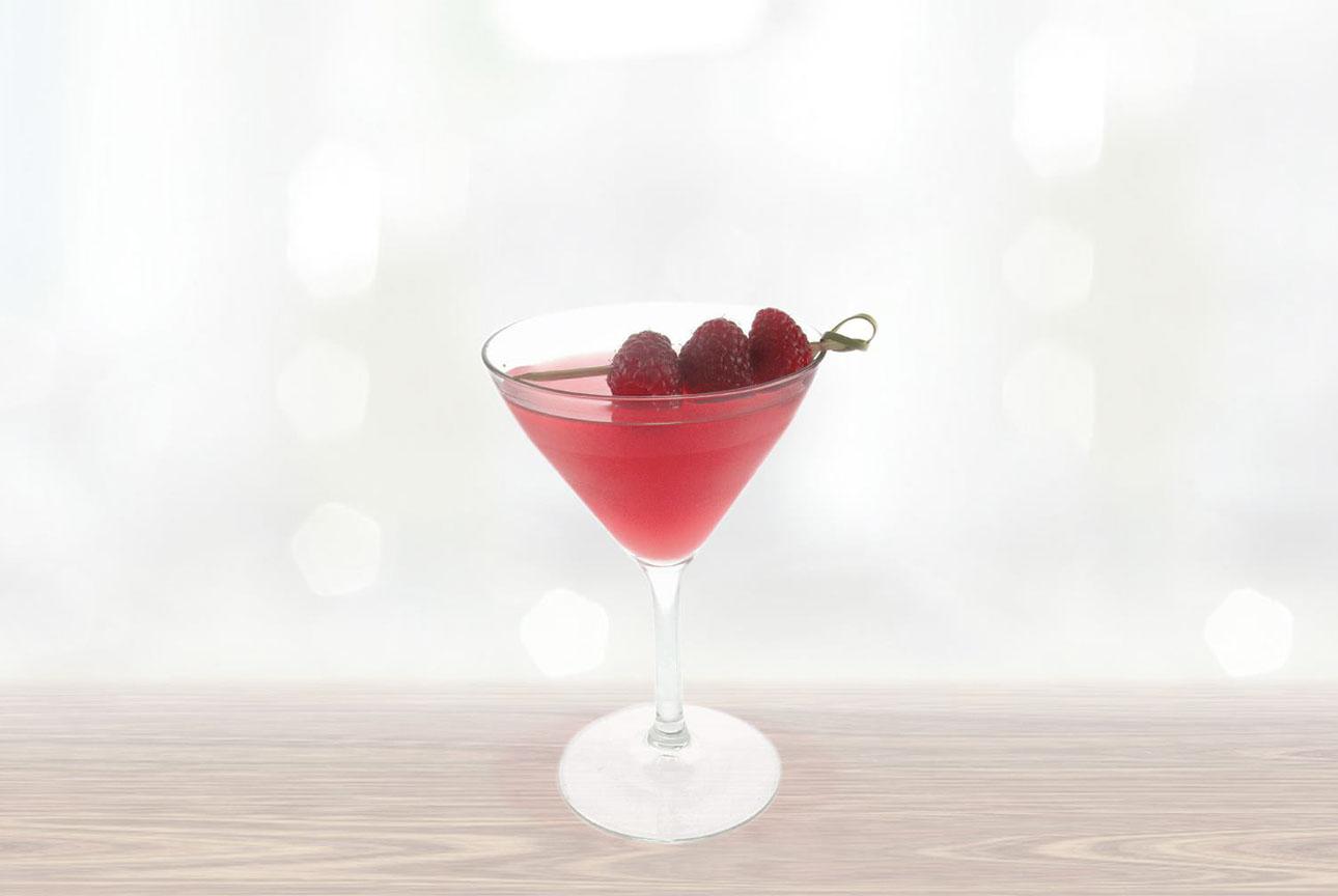 Light Berry Cosmo