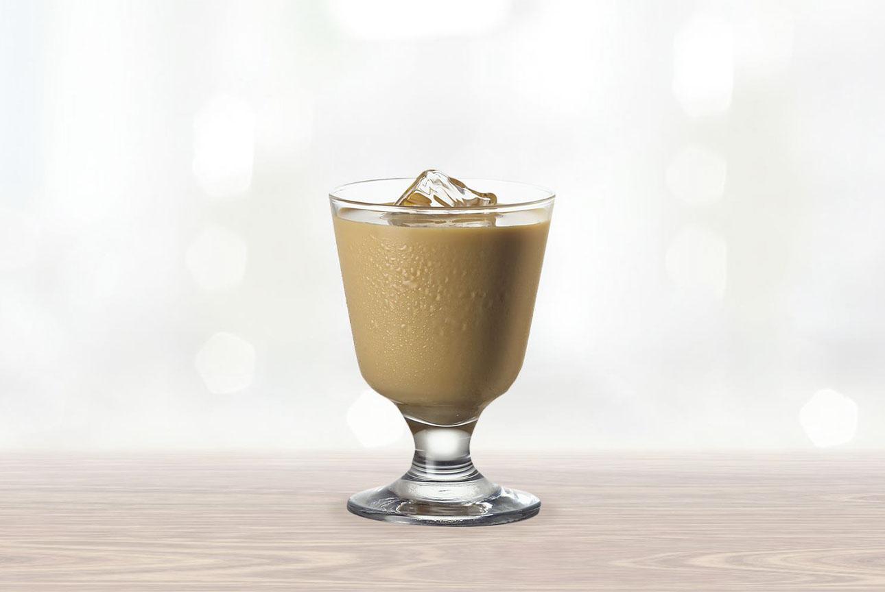 Root Beer Milkshake