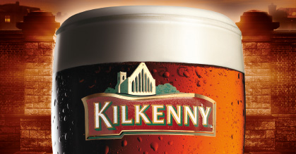 Kilkenny Beer of the Month