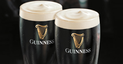 Good Times for a GUINNESS