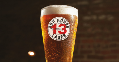 Hop House 13 Try it today