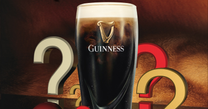 GUINNESS Quiz Night