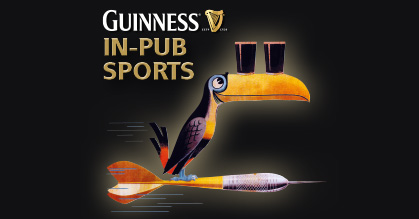 In-Pub Sports