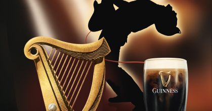 GUINNESS goes digital