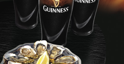 Guinness & Irish Seafood