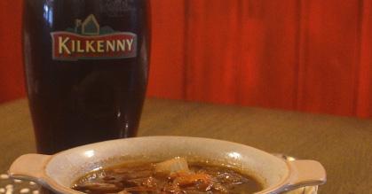 Kilkenny Onion Soup